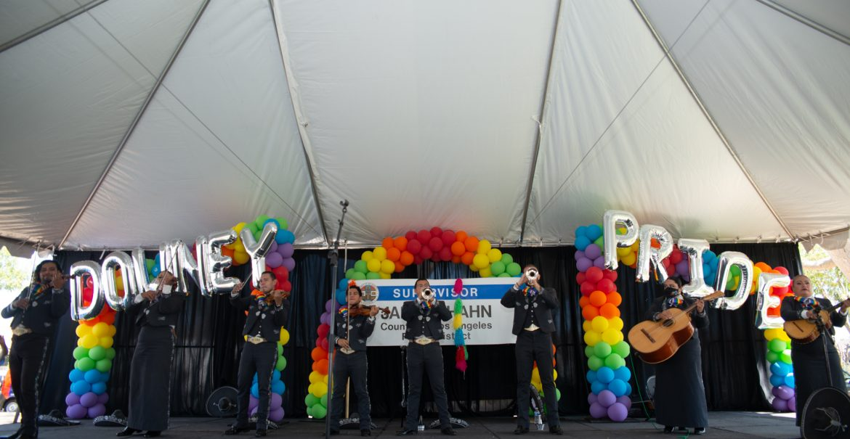 Downey Pride 2021